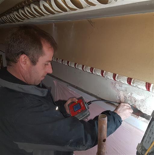 CK Roofing & Carepentry Ltd Built Heritage Conservation Works
