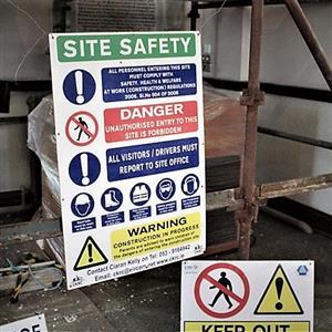 CK Roofing & Carpentry Ltd Health & Safety